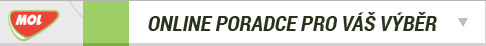 MOL - Online Poradce