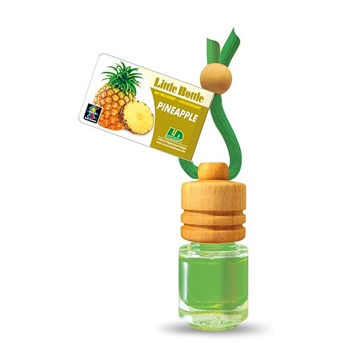 Little Bottle - Ananas (4,5 ml)