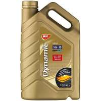 MOL Dynamic Gold 5W-30, 4L